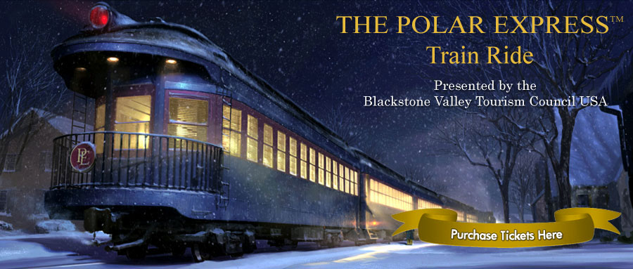 Gallery images and information polar express train driver